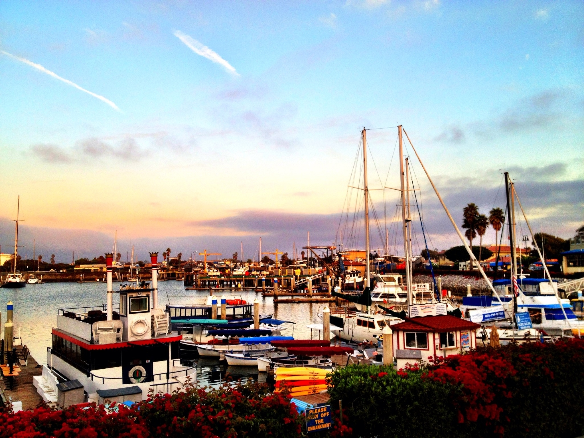 5q Ventura Harbor Village Sheila Piala